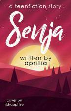Senja [Revisi] by SiApril_