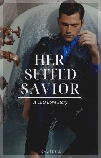 Her Suited Savior