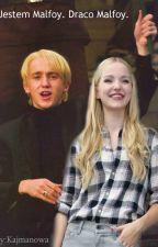 Jestem Malfoy. Draco Malfoy. by Kajmanowa
