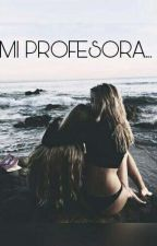 Mi profesora... by _staystrxng