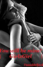 Du gehörst nur mir! || GirlxGirl (In Bearbeitung) by taaaddeljacki