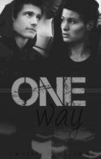 One way (Dizzi - FF) by xx_fckedlf_xx