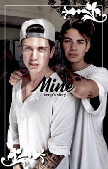 Mine. »Fenji