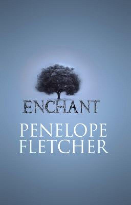 Enchant (Rae Wilder #3) by Miss_Fletcher
