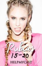 Rubias (15-20 años) by helpmycast