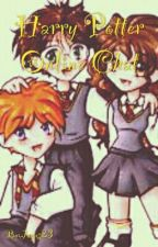 Harry Potter - Online Chat ✔ by Jagus23
