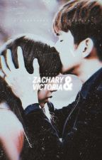 Zachary And Victoria ✓ by hotchpotch