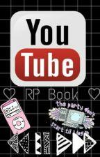 YT Rp Book by Splatter_Fox