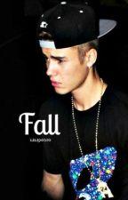 Fall (Justin Bieber Fan Fiction) by WeAreJustHoranAround