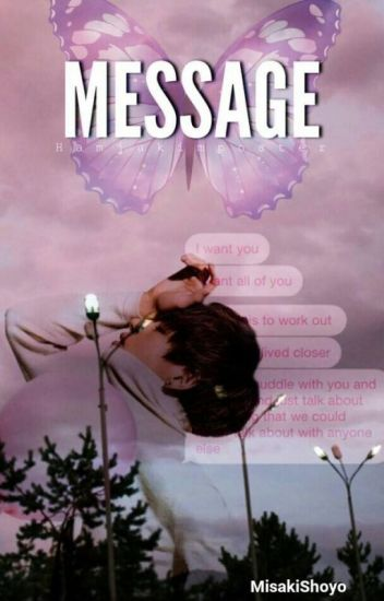 Messenge //BTS | V