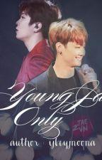 [Trans-fic] [GOT7-2JAE] Youngjae Only by 2JaeVN