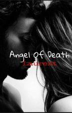 Angel of Death by Laurentziia