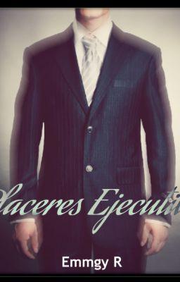 Placeres Ejecutivos - Emmgy R.