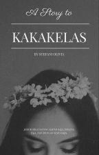 KAKAK KELAS by stfnoliv14