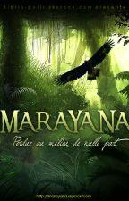 Marayana - Perdue au milieu de l'océan by Tiphs_