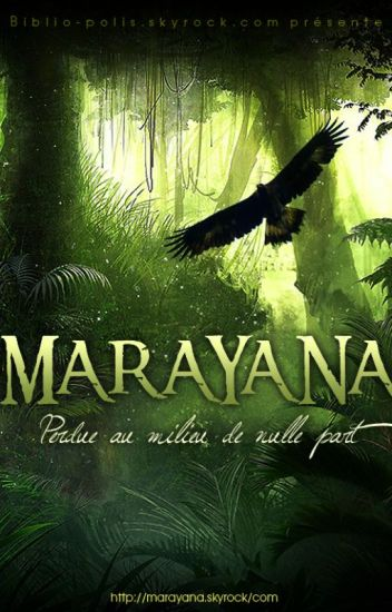 Marayana - Perdue au milieu de l'océan