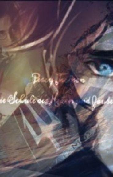 Percy Jackson - Die Schule für Hexen und Zauberer