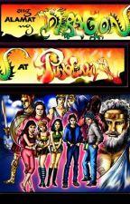 Alamat ng Dragon at Phoenix by pandayanbookshop