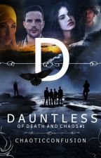 Dauntless by chaoticconfusion