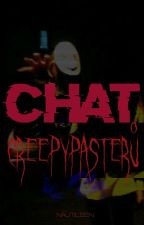 Chat Creepypasterů by Nautileen