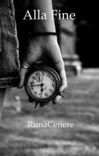 Alla Fine by RunaCenere