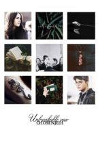 Unbreakable Vow| HP by chosenjedi