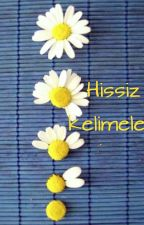 HİSSİZ KELİMELER by mavi259