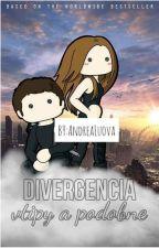 Divergencia - vtipy a podobne by AndreaLuova