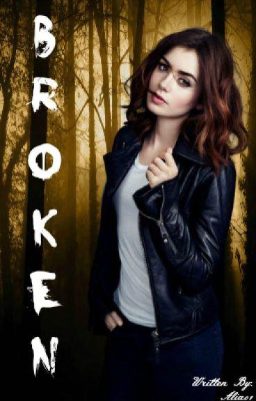 Broken ➳Jacob Black [Book 2]