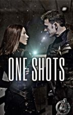 One Shots Romanogers by lumelchu4