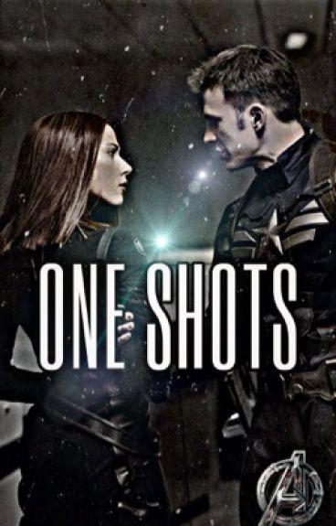 One Shots Romanogers