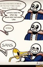 UNDERTALE RP by Justice_The_Soul