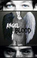 Angel Blood by kisshazzufool