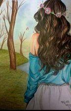 Fata Pierduta by AlexandraDanielaBumb