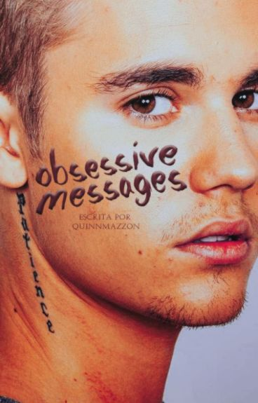 Obsessive Messages » jb