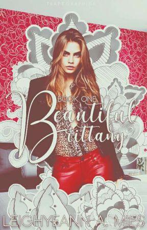 Beautiful Brittanay by leighyeann
