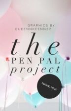 The Pen Pal Project by Caitlin_Lizzy