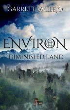 Environ: Diminished Land by lostwithmyfriends