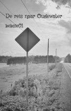De reis naar Oudewater by bebsie01