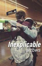 Inexplicable | Tradley (Español) by artbws