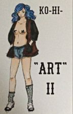"""Art"" *hustenanfall* II DAILY UPDATES by ko-hi-"