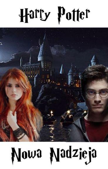 Harry Potter i Nowa Nadzieja