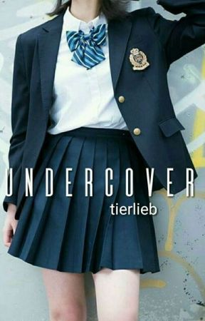 Undercover  by tierlieb