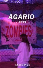 Agario. jhs by kkaebhyun