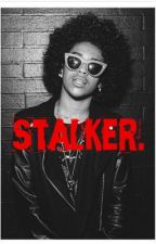Stalker. (A Princeton and Roc Royal Story) by wildfl0wer_