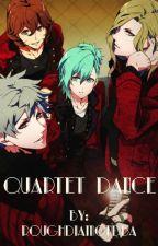 Quartet  Dance  by RoughDiamondBA