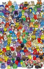 Pokedex Pokemon by EdoardoProietti