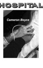 Hospital (Cameron Boyce) by CamBoyceFanfics
