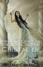 Cristal De Gelo by MaryDream22