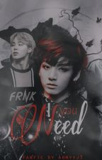 I Need You x jjk/pjm by armyyj3